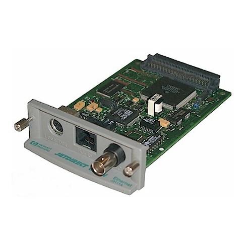 HP Drucker Netzwerkkarte Jetdirect 600n J3111A - Printserver EIO
