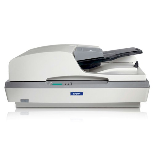 epson din a3 scanner gt 20000n dokumentenscanner netzwerk duplex ebay. Black Bedroom Furniture Sets. Home Design Ideas