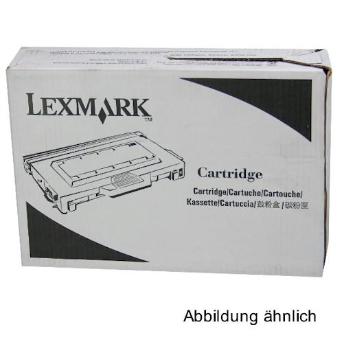 Lexmark Original Toner 15W0903 für Drucker C720, 720dn, 720n,