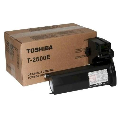 Toshiba Original Toner T-2500E für Drucker E-STUDIO 20, 200, 25, 250