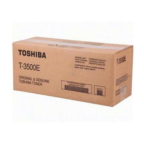 Toshiba Original Toner T-3500E für Drucker E-STUDIO 28, 35, 45