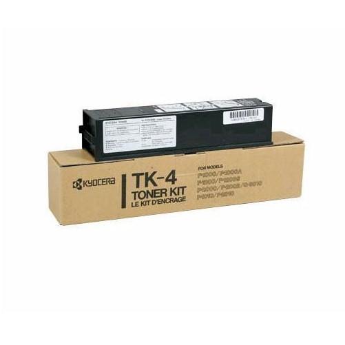 Kyocera Original Toner TK-4 für Drucker F-1000