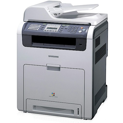 samsung color drucker clx 6240 fx 76097 seiten multifunktionsdrucker ebay. Black Bedroom Furniture Sets. Home Design Ideas