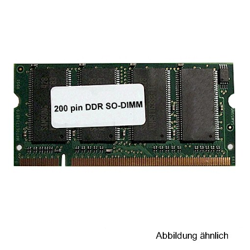 Hynix 256 MB RAM Notebook Speicher PC2700 DDR-333 / SO DIMM 200-pol.