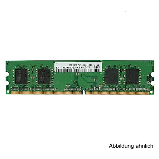Kingston 512 MB RAM PC Speicher PC2-4200 DDR2-533 / DIMM 240-pol.