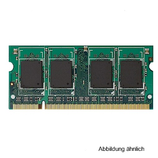512 MB RAM Notebook Speicher PC2-4200S-444  DDR2-533 / SO DIMM 200-pol.