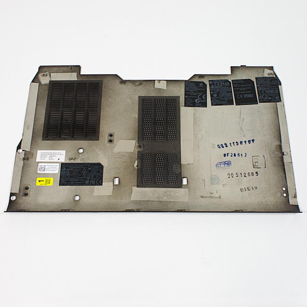 Dell Latitude E6510 - Notebook Gehäuse Unterteil Abdeckung 0P8JCF