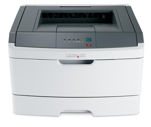 Lexmark Drucker E260DN Laserdrucker gebraucht