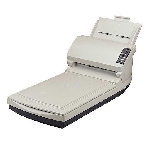 Fujitsu Siemens Scanner Fi-4220C2 - Dokumentenscanner