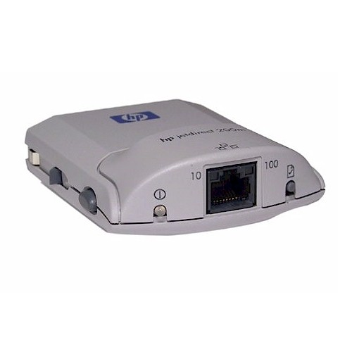 HP Jetdirect 200m Netzwerkkarte J6039B gebraucht