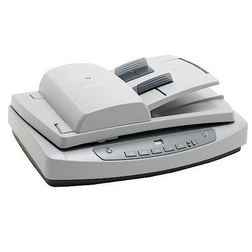 B-Ware HP Scanner Scanjet 5590 - Dokumentenscanner