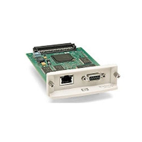 HP Drucker Netzwerkkarte Jetdirect 610n Token Ring J4167A - Printserver EIO