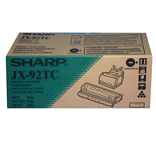 Sharp Original Toner