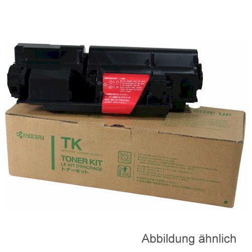 Kyocera Original Toner TK-12 für Drucker FS-1550, 3600, 6500