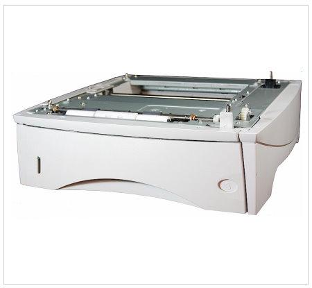 HP Papierfach Q2440B für Drucker 4250 4250N 4250DN 4350 4350N 4350DN gebraucht