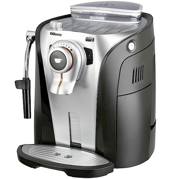 Saeco Odea Go Kaffeevollautomat silber/grau / 8015925404767