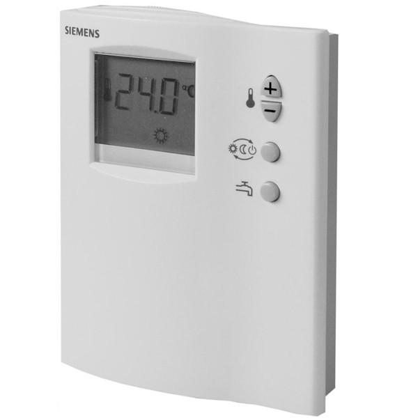 Siemens Raumtemperaturregler RDD10.1DHW Raumthermostat