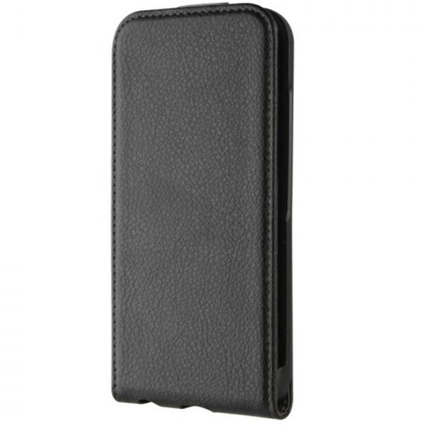 Xqisit  Flipcover Schutzhülle Handytasche Cover für iPhone 6 / 4029948017631