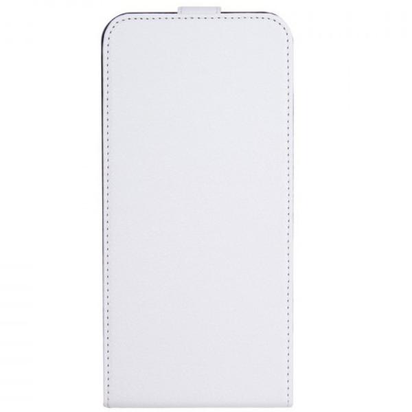 Xqisit  Flipcover Schutzhülle Handytasche Cover für iPhone 6 Plus weiss / 4029948018645