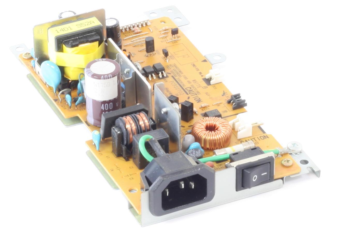 Kyocera Netzteil 2FM2812 POWER SUPPLY für FS-1020D FS-1020DN gebraucht