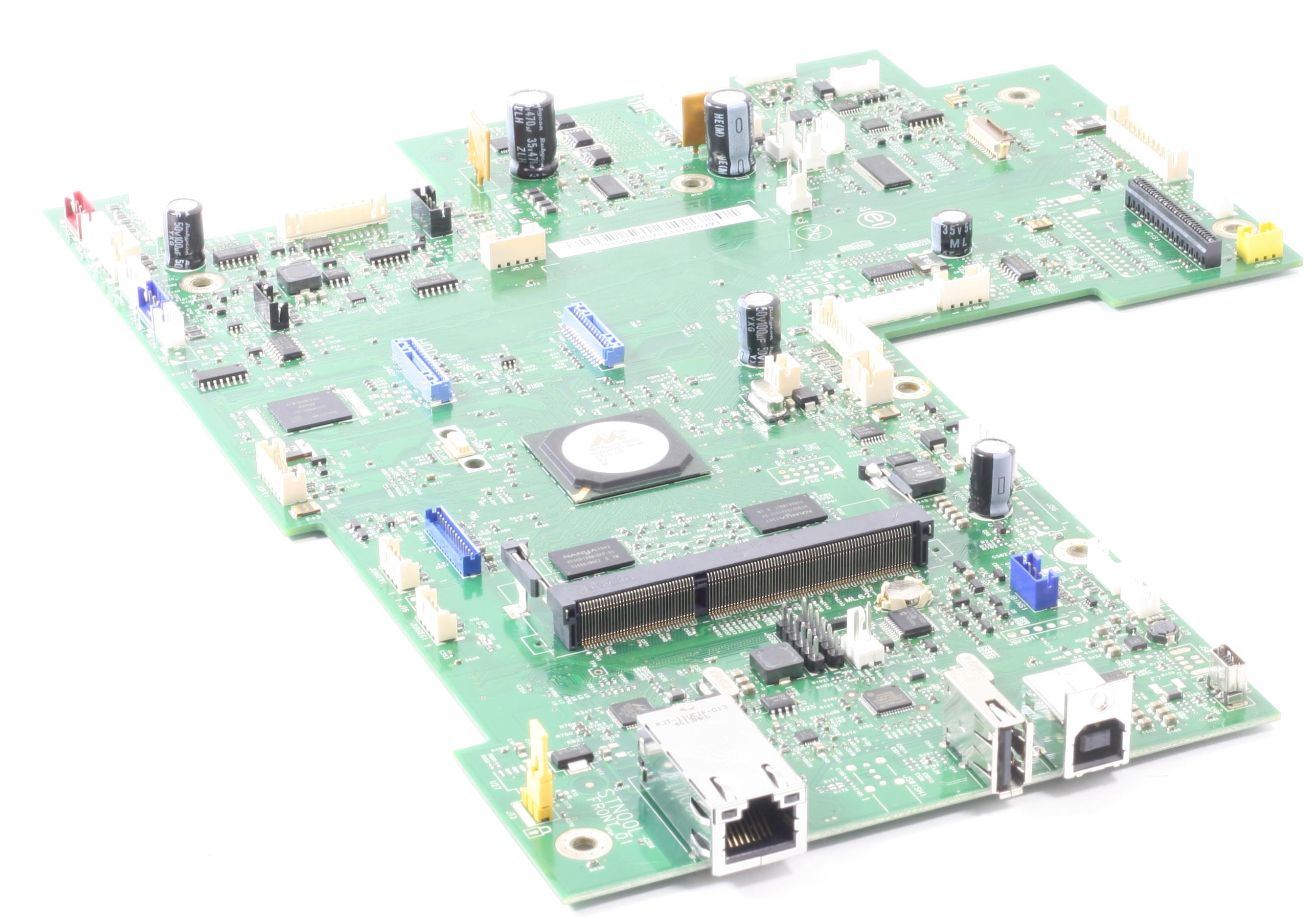 Lexmark Formatter 35S5900 Board für MX511de gebraucht