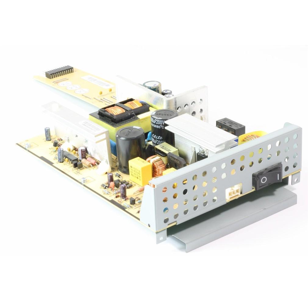 Lexmark Netzteil 40X4355 POWER SUPPLY für T650 T652 T654 T656 N DN DTN  gebraucht