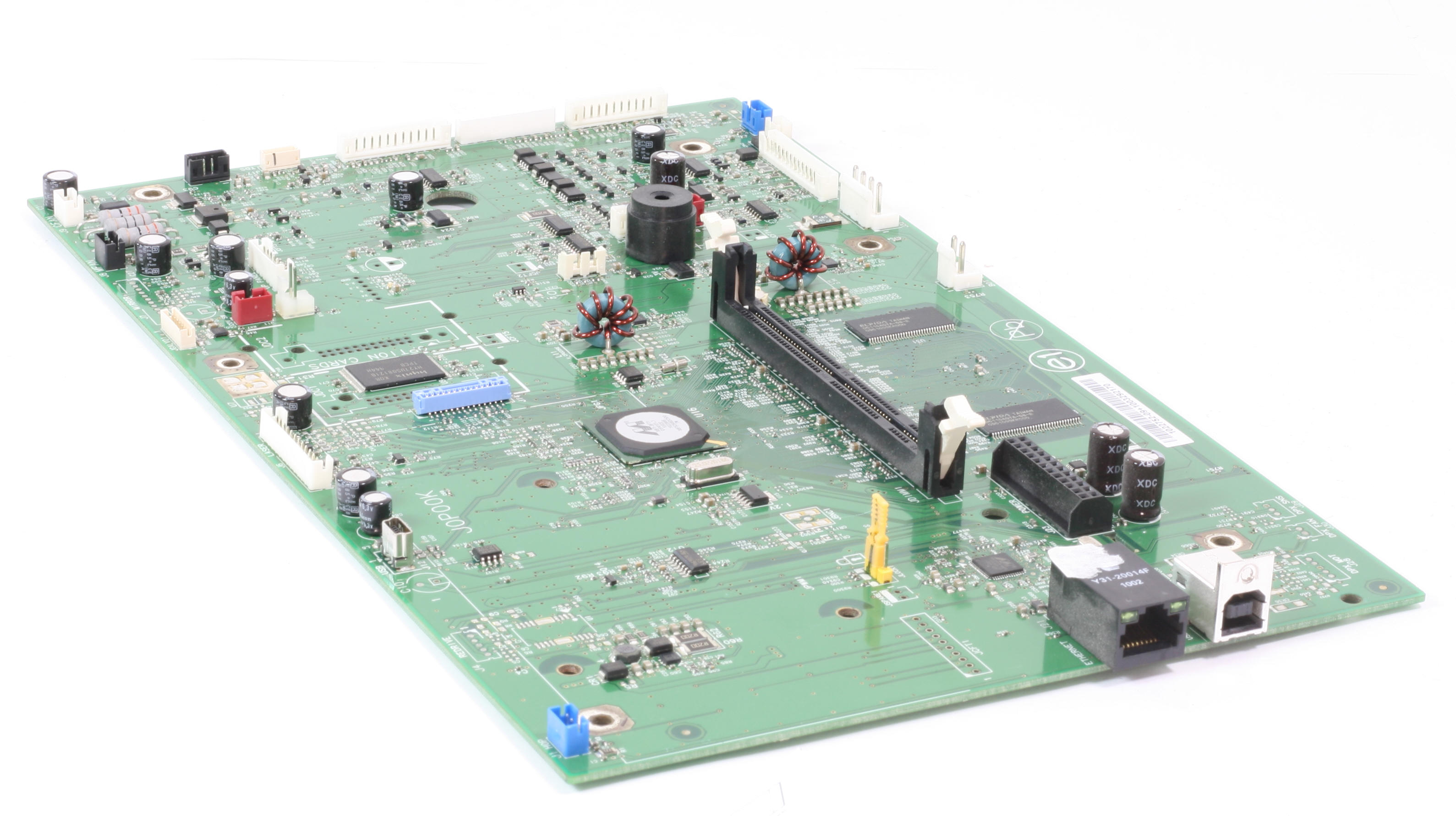 Lexmark Formatter 40X4375  Board 4062-01A für T650N T650DN gebraucht