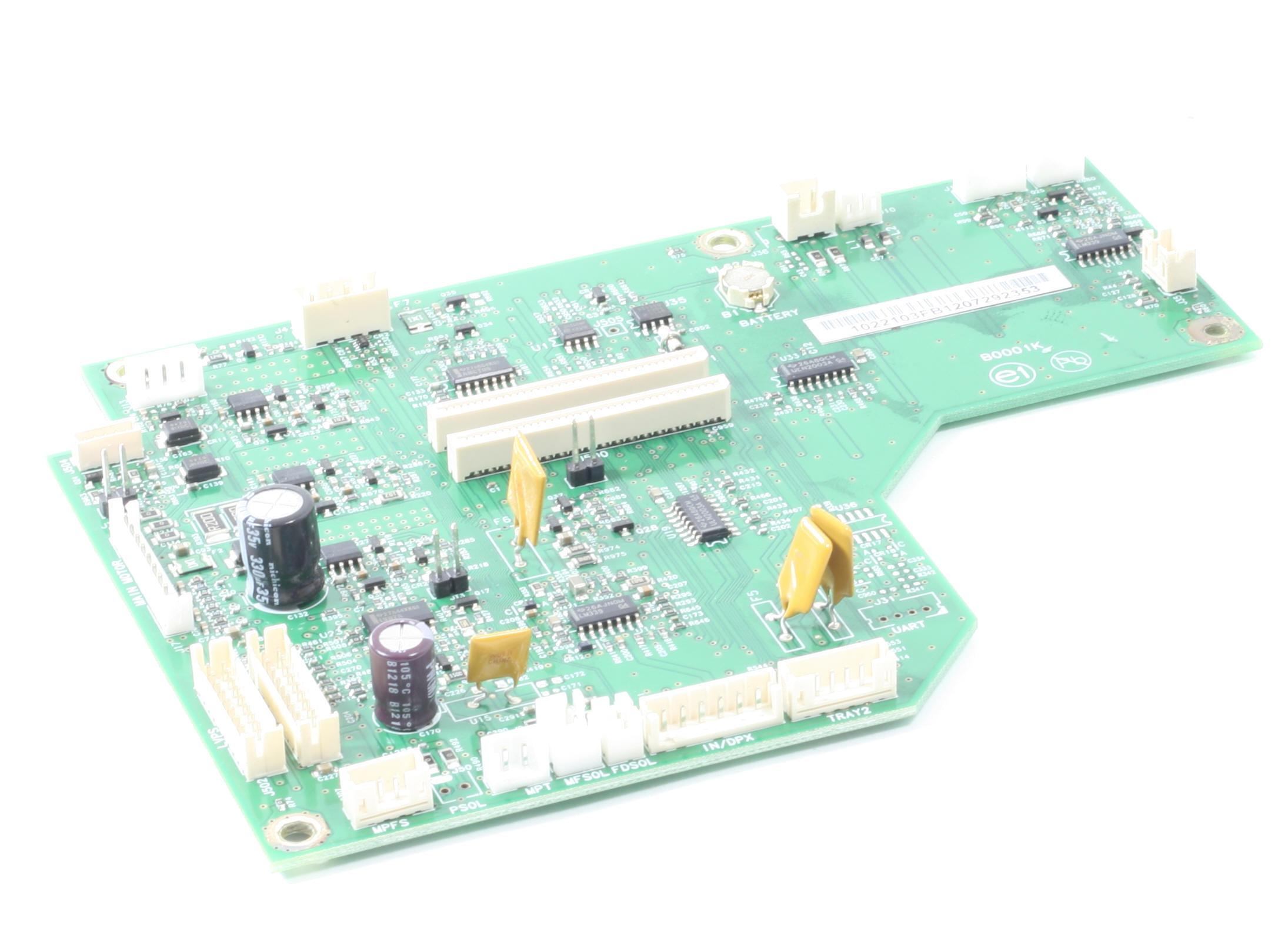 Lexmark Controller 40X5830 Board für X466de X463de X464de gebraucht