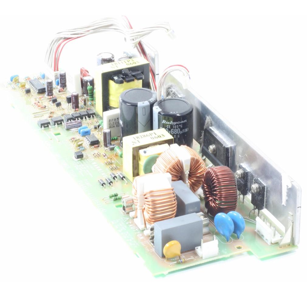 OKI Netzteil 43455902 POWER SUPPLY für C5900 C5950 C5850 C5700 gebraucht