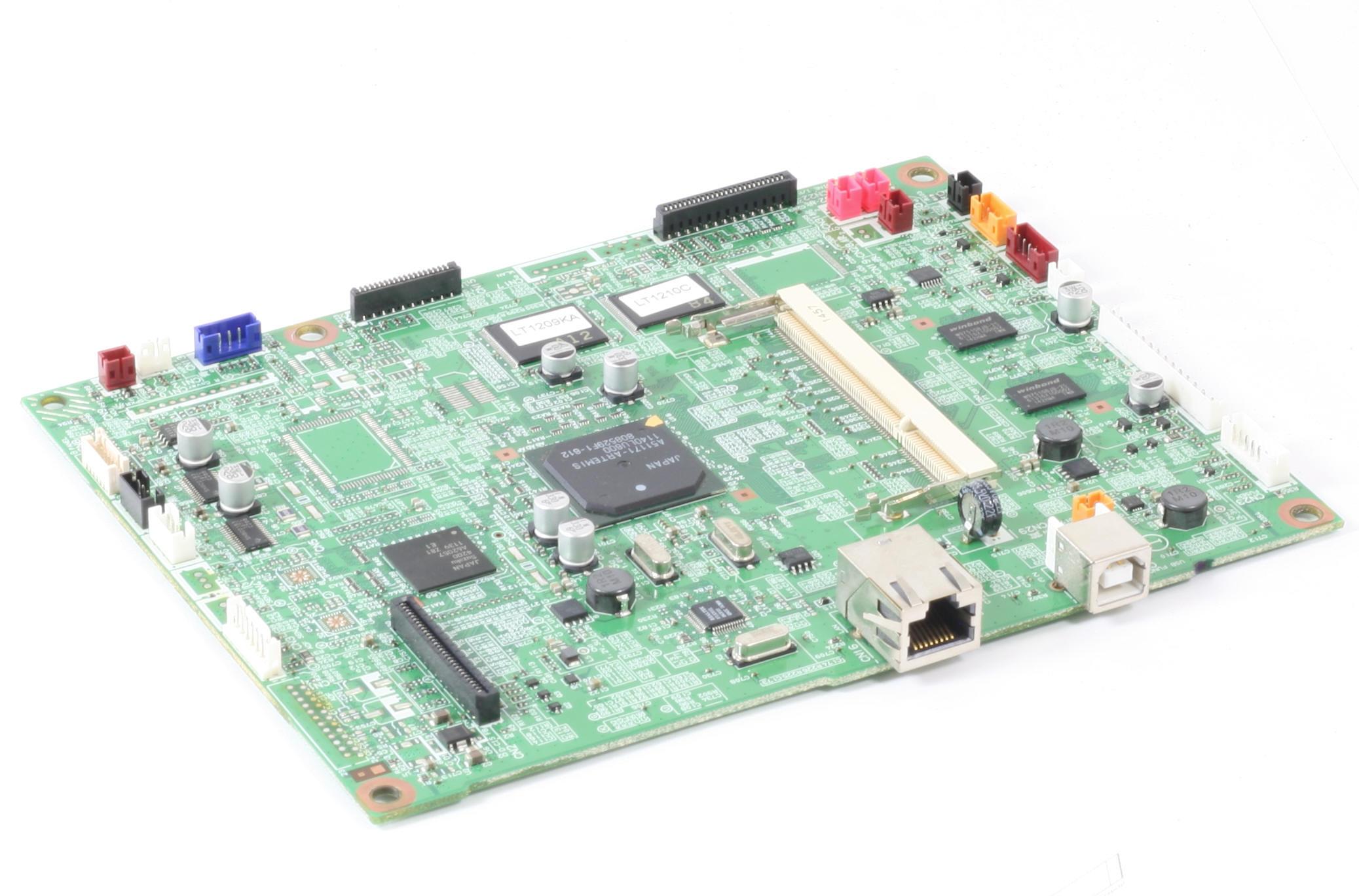 Brother Formatter B57T022-2 Board für DCP-9055CDN  gebraucht