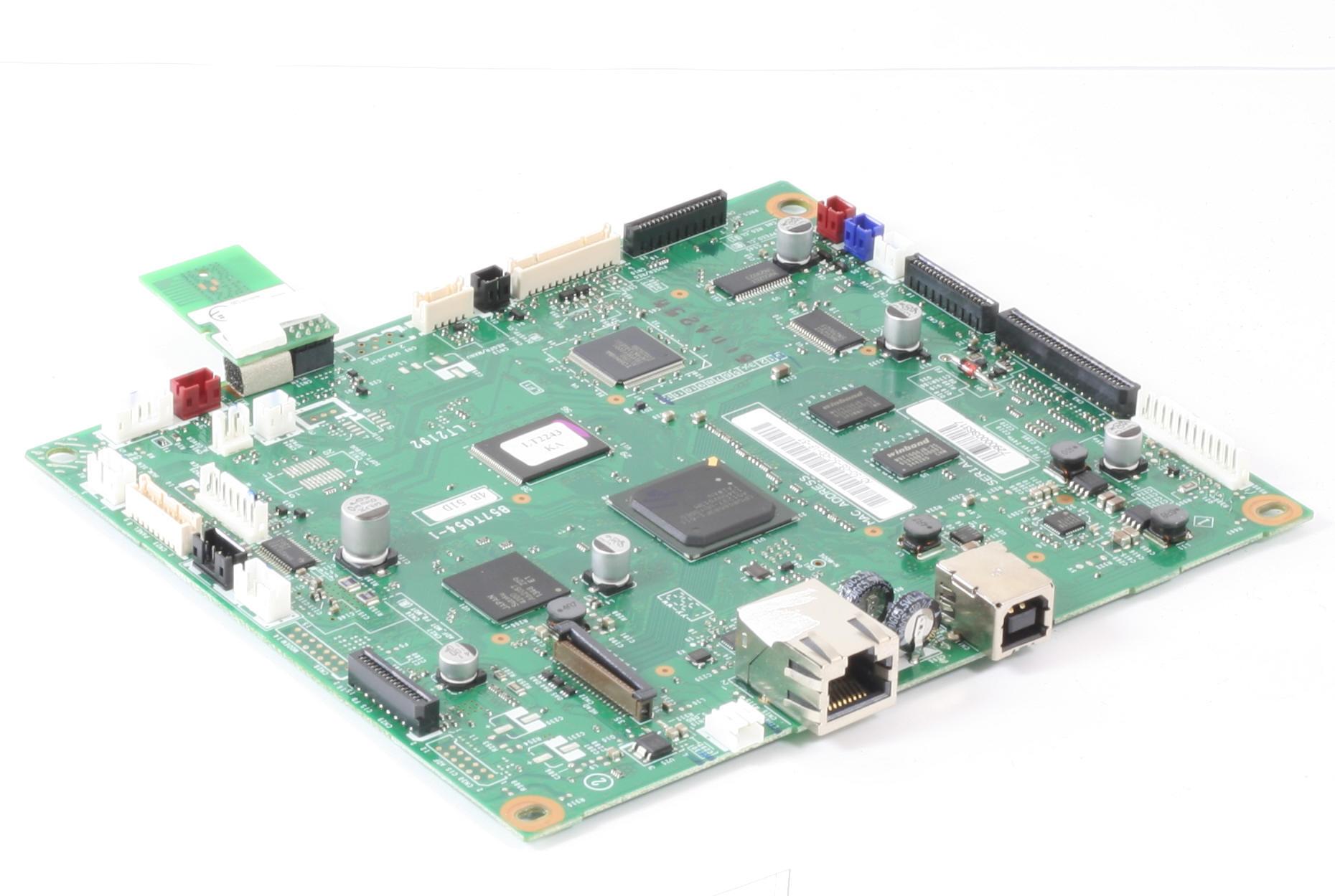 Brother Formatter B57T054-1 Board für DCP-9020CDW  gebraucht
