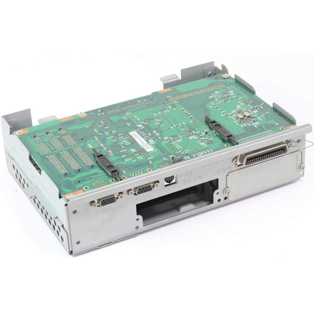 HP Formatter C4185 - 60001 Board für Laserjet 4050 4050N gebraucht