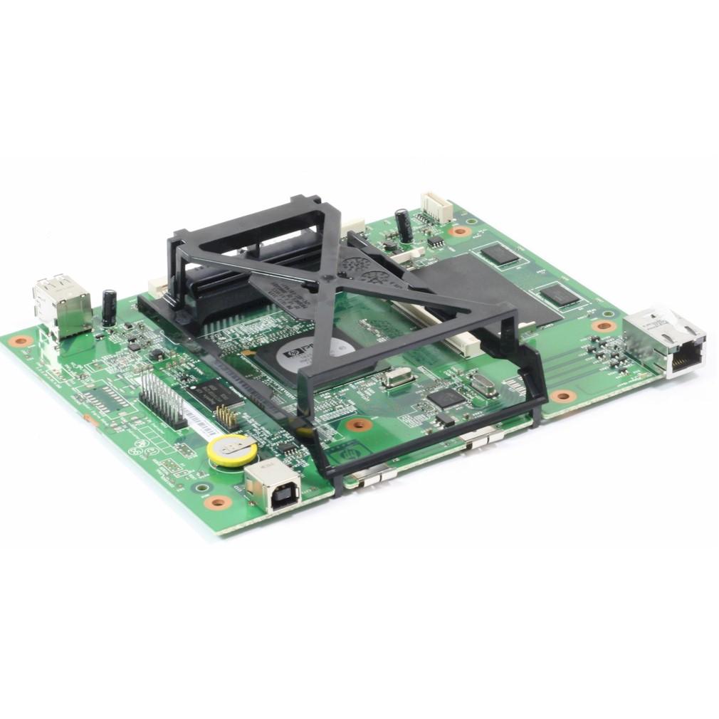 HP Formatter CE475 - 60001 Board für Laserjet P3015N P3015DN P3015X gebraucht