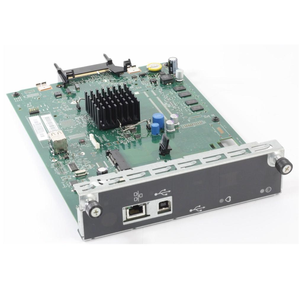 HP Formatter CE941 - 60001 Board für Laserjet 500 M551 M551N M551DN M551XH gebraucht