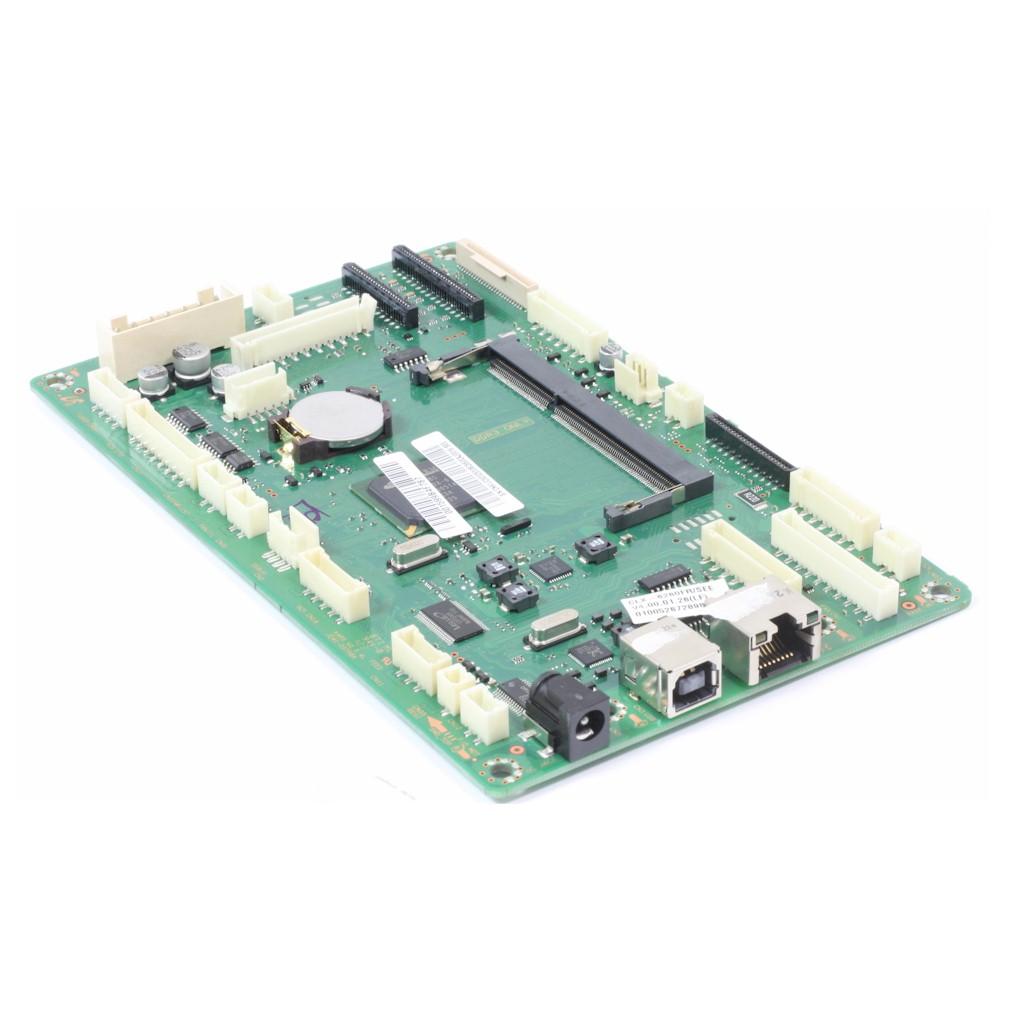 Samsung Formatter JC92-02530B Board für CLX-6260FR gebraucht