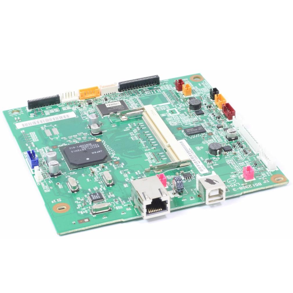 Brother Formatter LV0534001 Board für HL-4570 HL-4150  gebraucht