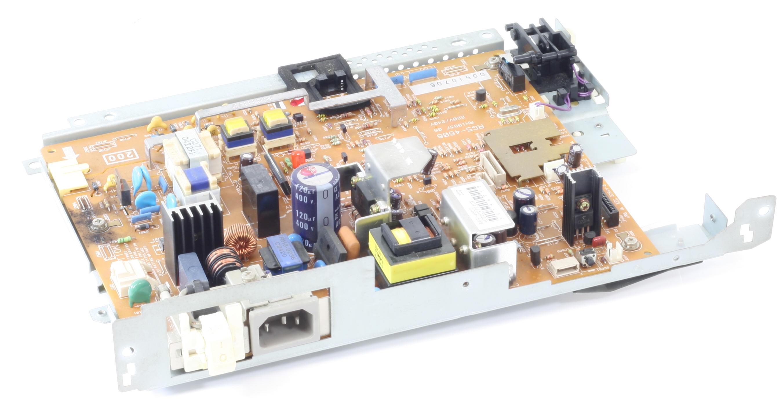 HP Netzteil RG5-4606 POWER SUPPLY für Laserjet 1100 gebraucht