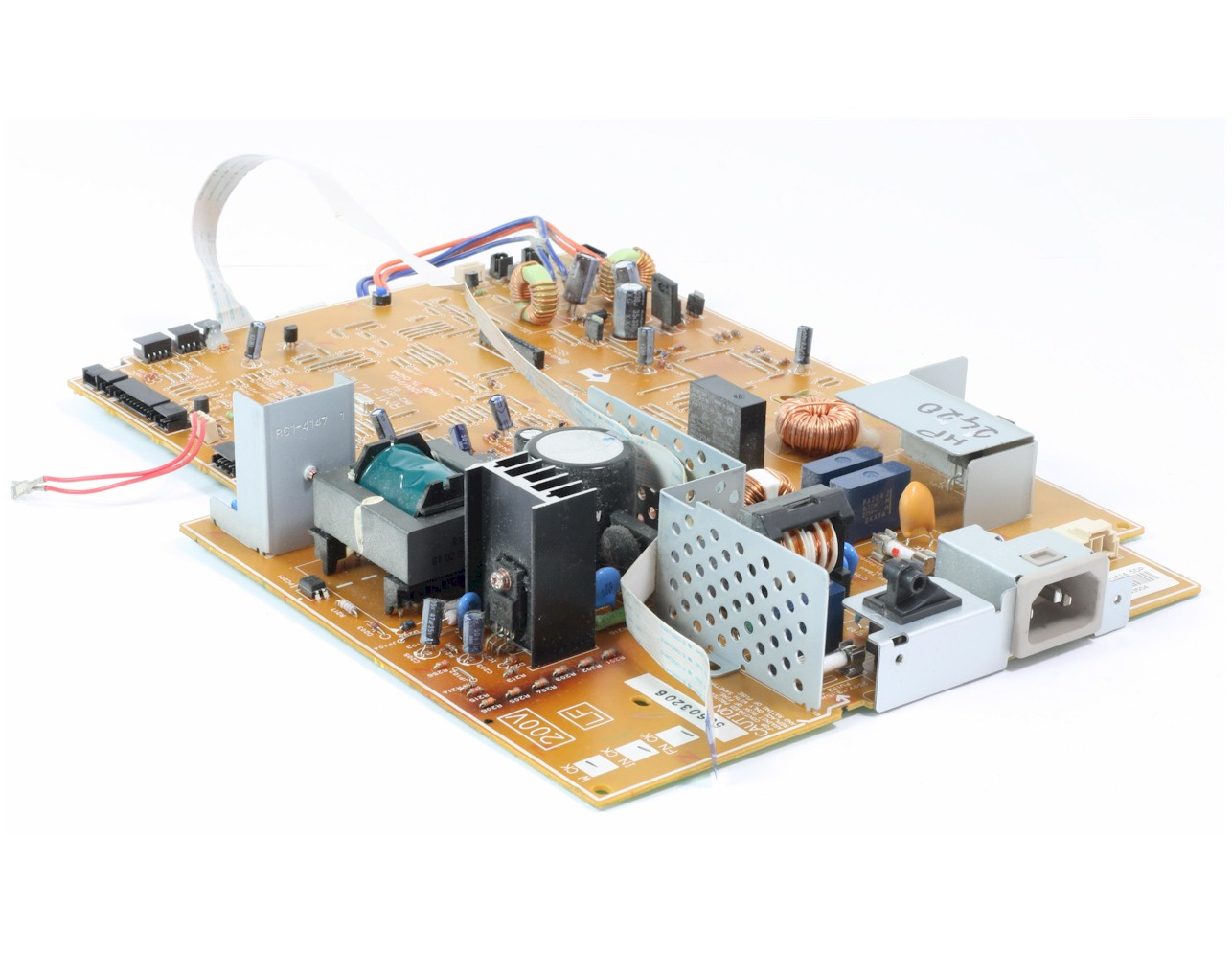 HP Netzteil RM1-1414 POWER SUPPLY für Laserjet 2410 2420 2430 gebraucht