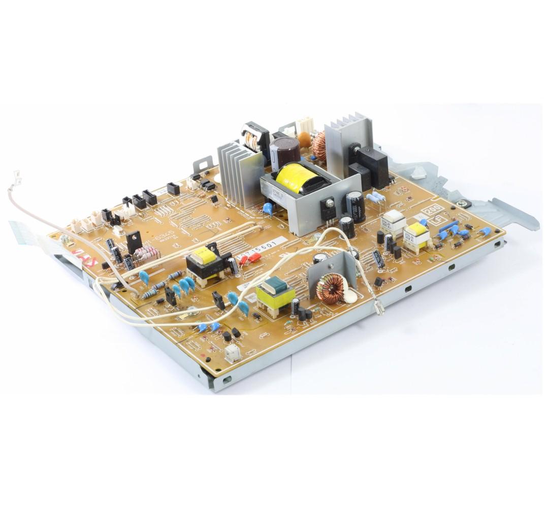 HP Netzteil RM1-6345 POWER SUPPLY für Laserjet P2055DN P2055N P2055D P2055 gebraucht