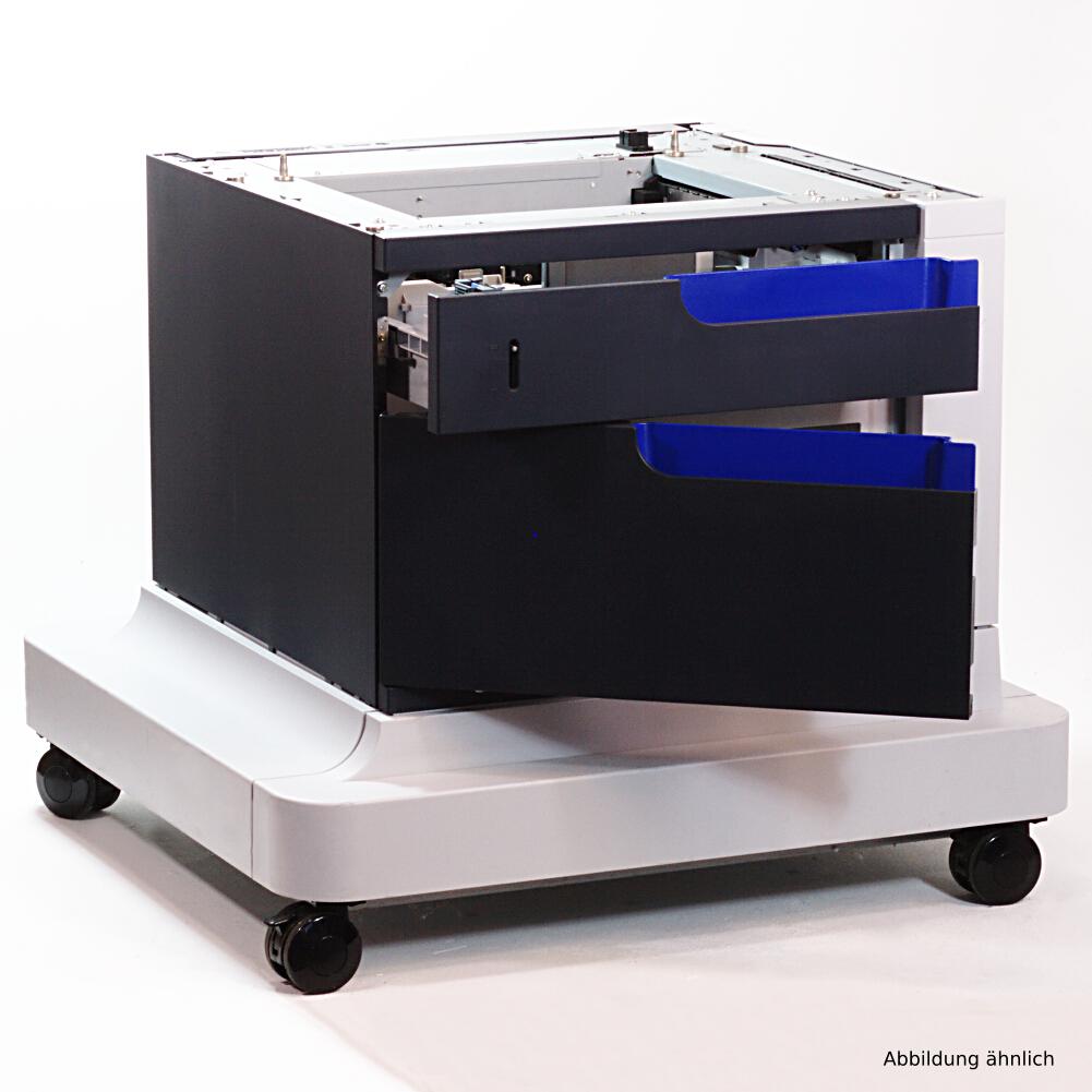 HP Papierfach CC422a für Drucker CM4540 CP4025 CP4525 N DN MFP
