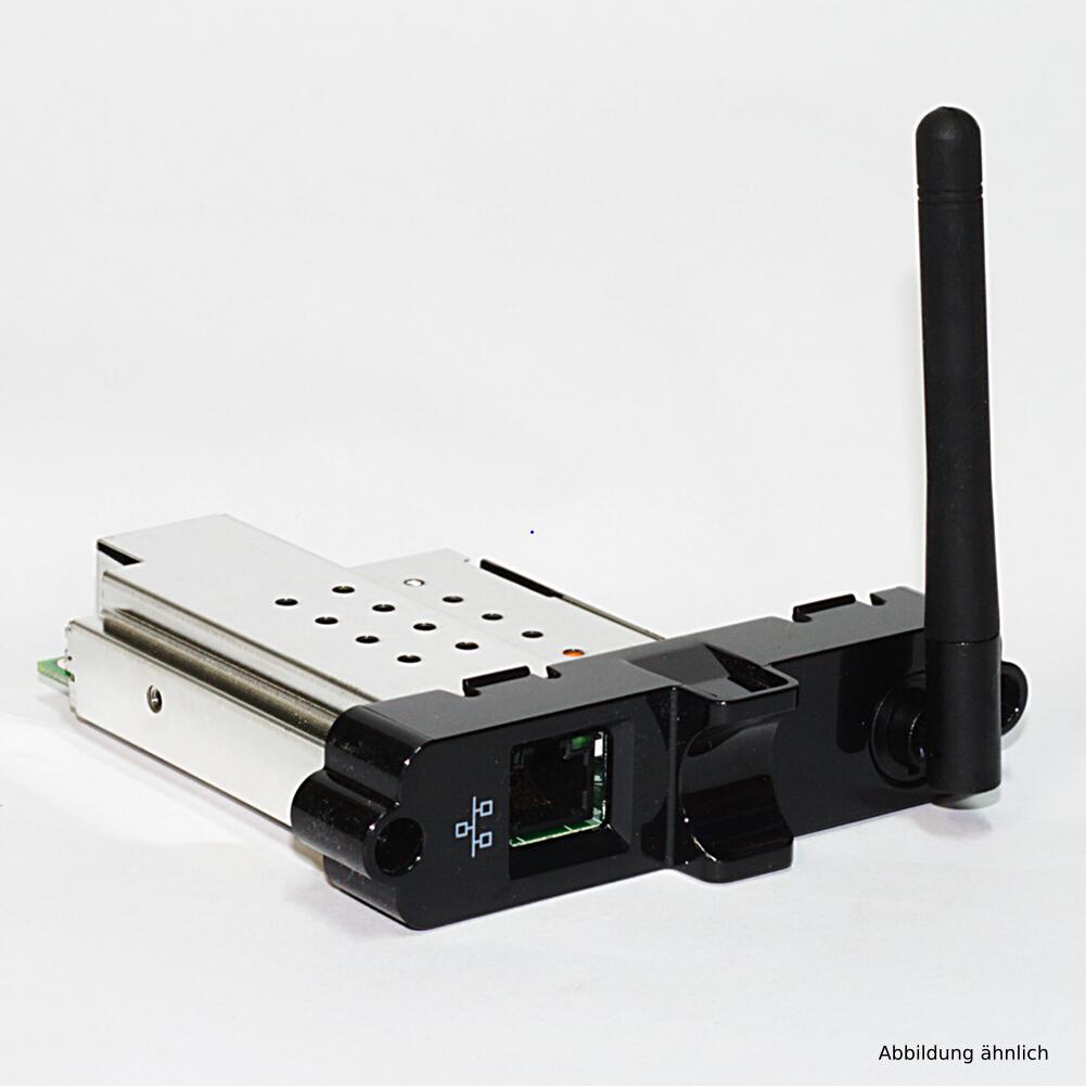 Lexmark N2060 WIFI Printserver Wireless 14T0345 Netzwerkkarte für X4650 X4690