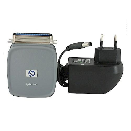 HP JetDirect BT1300 Bluetooth Wireless Printer Adapter J6072A gebraucht