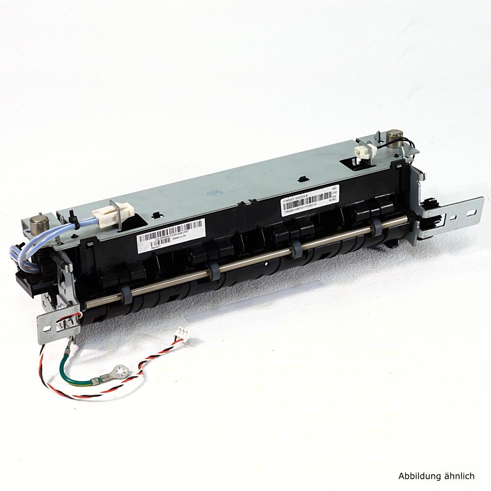 Lexmark 40X2801 Fuser Fixiereinheit Kit E250D E250DN E350N E352DN E450DN gebraucht