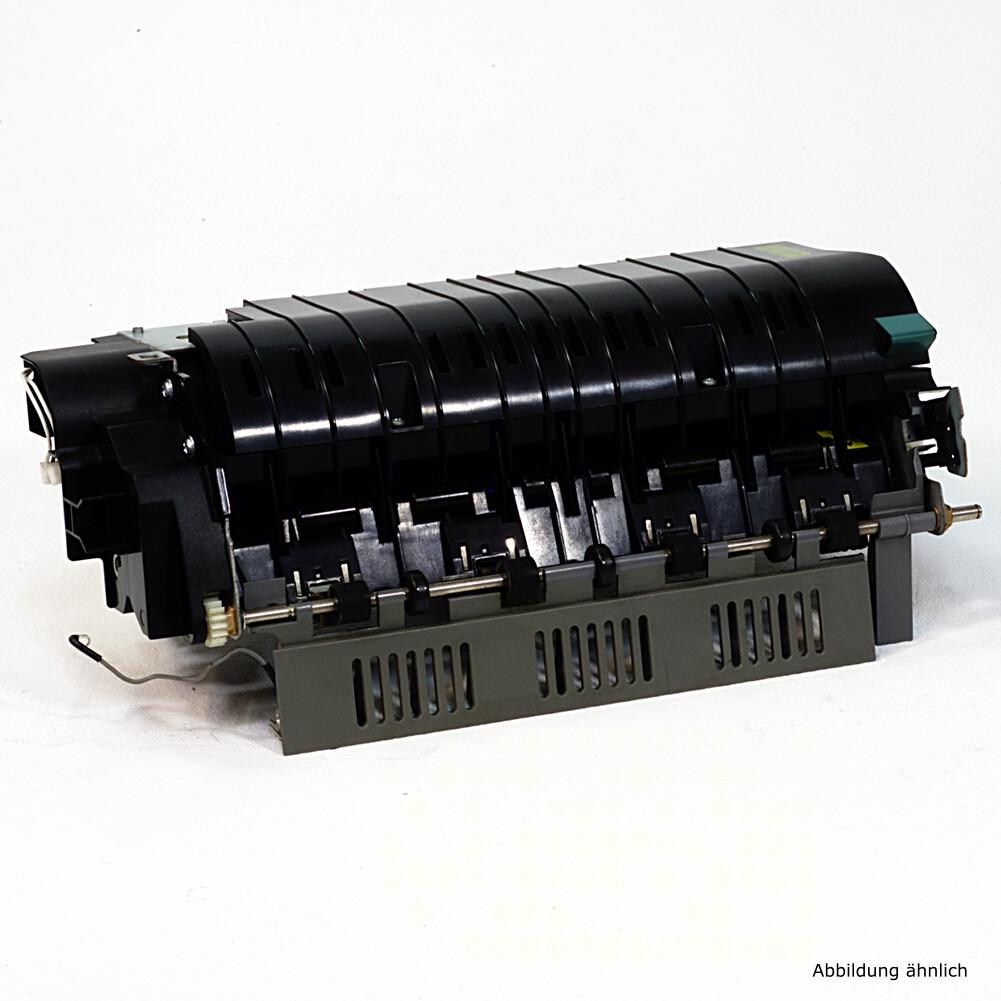 Lexmark 40X7563 Fuser Unit Fixiereinheit Kit Drucker C540 X543 X544 C546 gebraucht