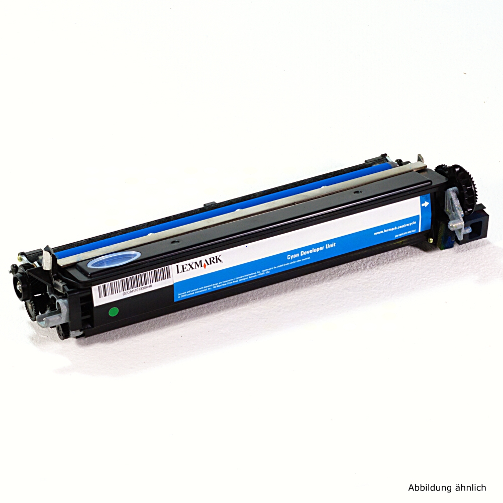 Lexmark 70C0D20 Entwickler Kit 700D2 Developer CS310 CS410 CS510 CX410 CX510 CX310