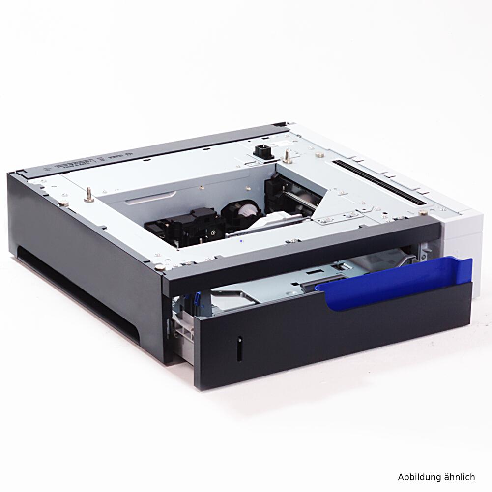 HP Papierfach CC425a für Drucker CM4540 CP4025 CP4525 N DN gebraucht