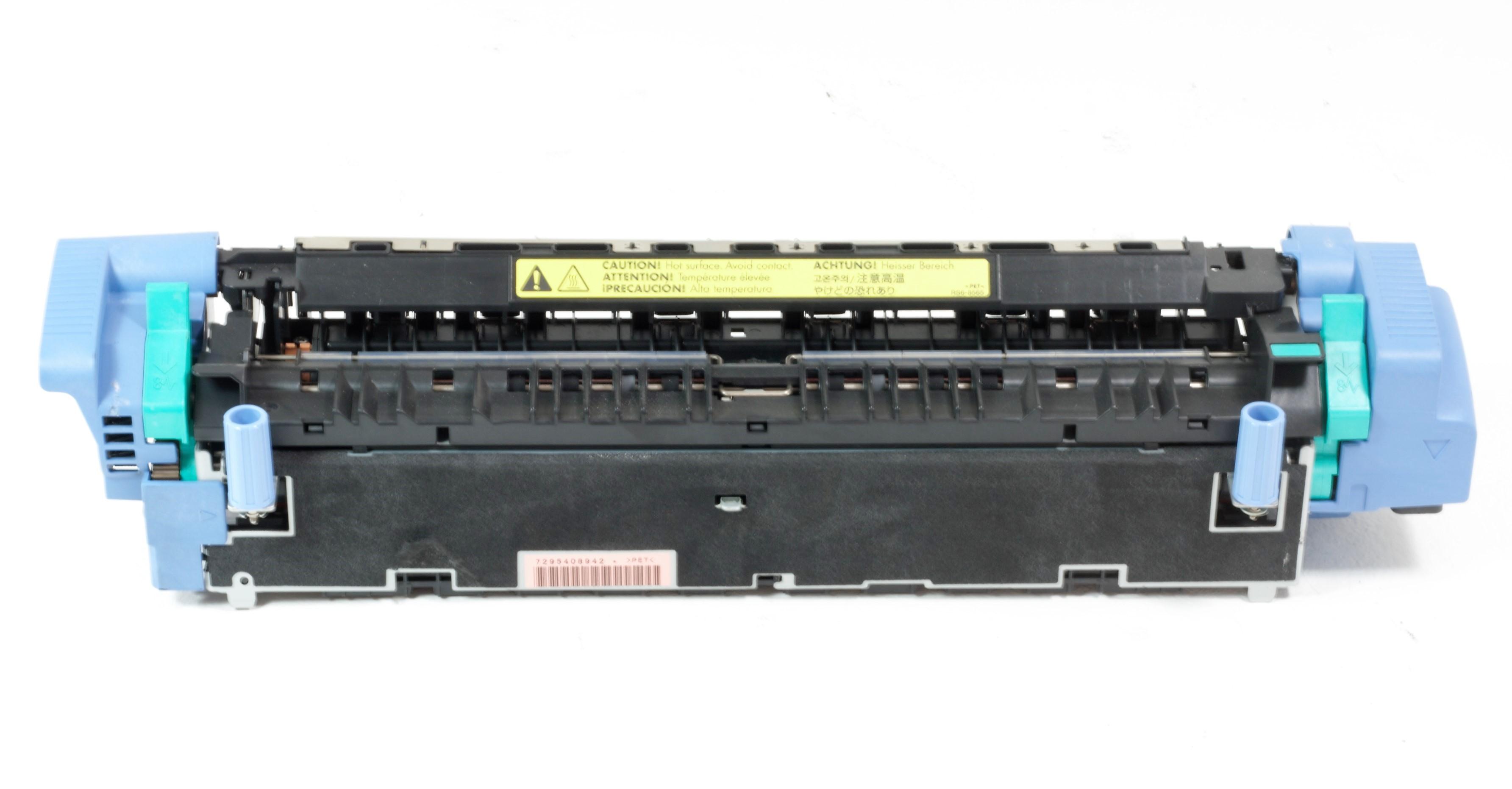 HP Q3985A Fuser Fixiereinheit Drucker LaserJet 5550 5550N 5550dn 5550dtn gebraucht