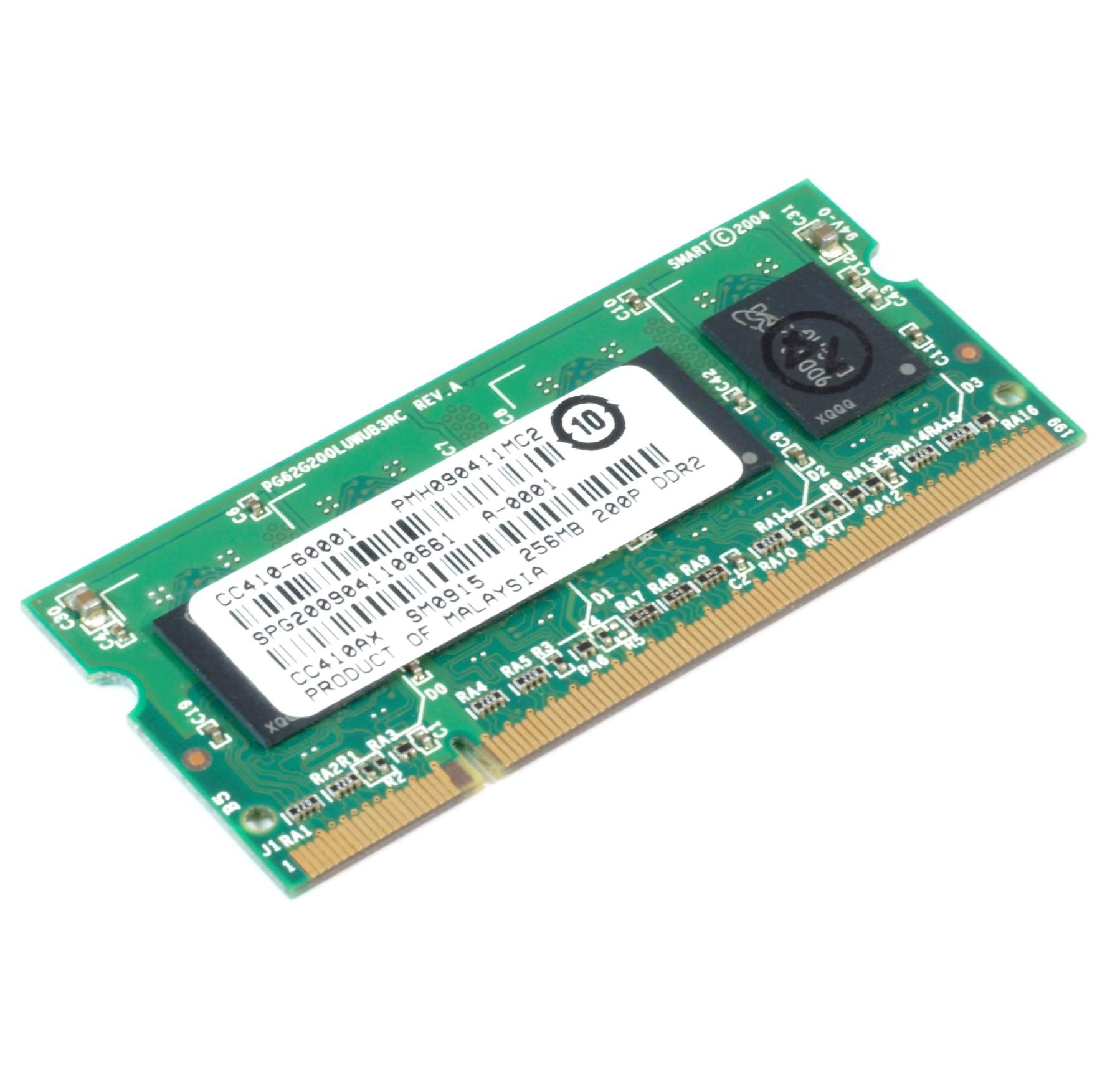 HP Druckerspeicher CC410 256MB Speicher Laserjet CP3525N CP3525DN CP3525 gebraucht