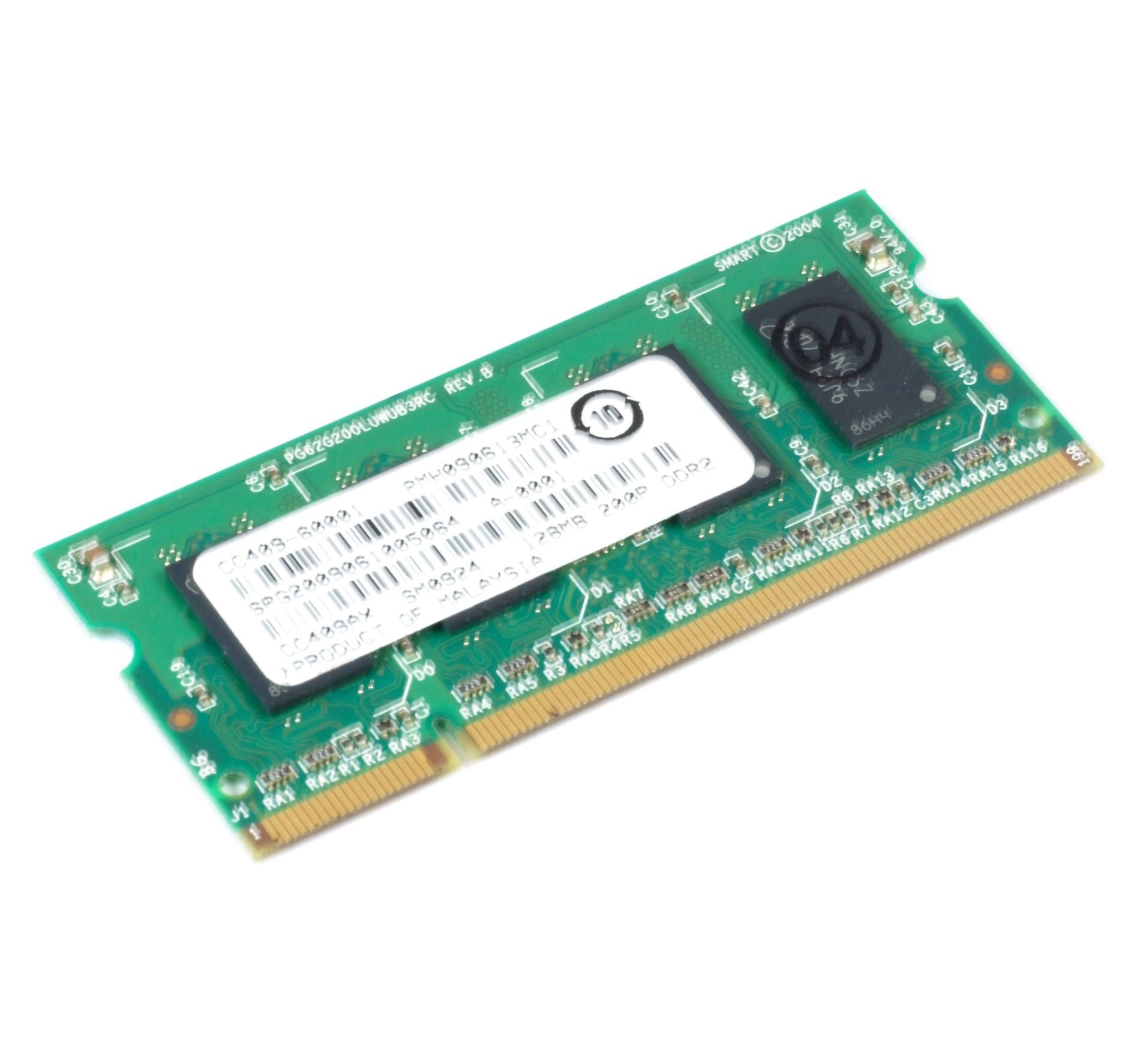 HP Druckerspeicher CC409-60001 Speicher 128MB Laserjet CP3525N CP3525DN gebraucht