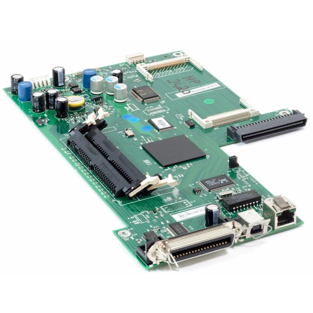 HP Formatter Q3955 - 60003 Board für Laserjet 2420N 2420DN 2430N  gebraucht